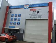 Car Service Windsor