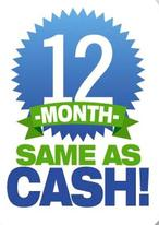 Siding Contractor Financing Same as Cash