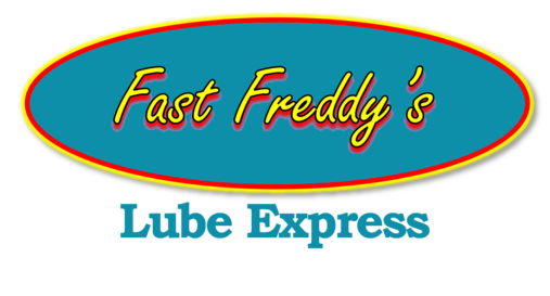 Fast Freddy's Lube Express
