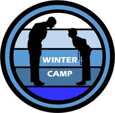 Winter Camp Logo