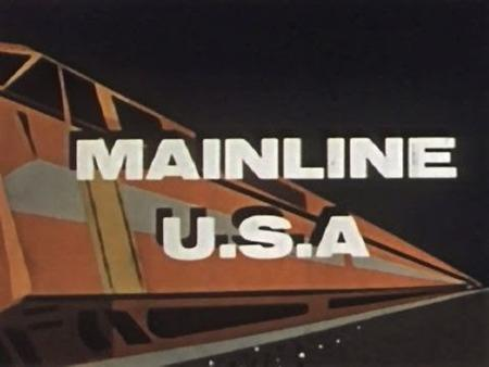 Mainline U.S.A. screenshot.