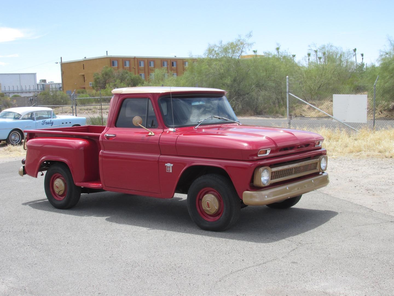 Classic Car Restorations - Old Guys Restoration