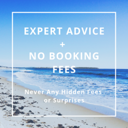 Easy Escapes Travel: Expert Travel Advise + No Booking Fees