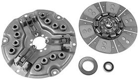 Allis Chalmers Tractor Clutch Kits
