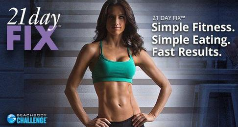 Autumn Calabrese, 21 Day Fix, Beachbody, portion control system
