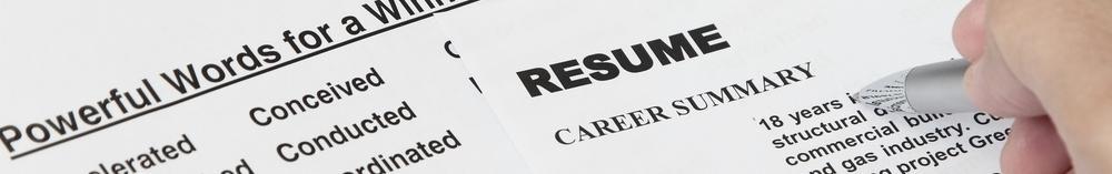 Buy resume for writer usa