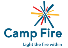 Camp Fire Central Coast