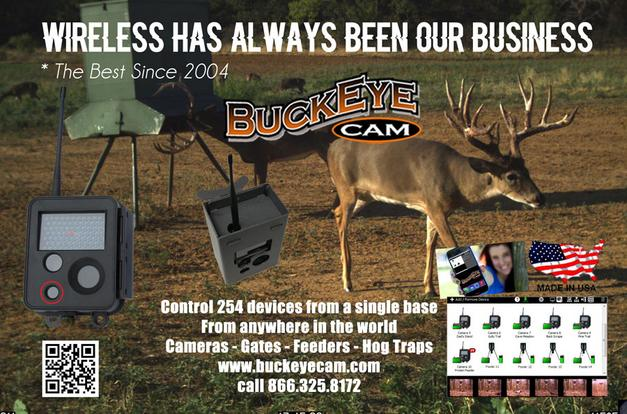 BuckEye Cam Dealer