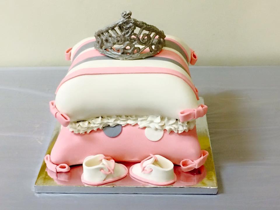 Shower Cakes Cookies Birthdays