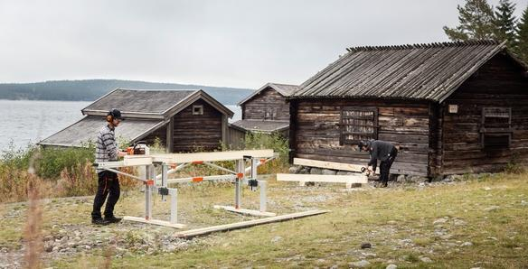 Smart-Sawmill