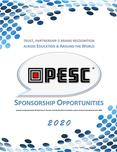 Application and Agreement for PESC Sponsors 2017