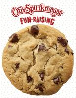 Best selling Otis Spunkmeyer cookie dough fundraiser
