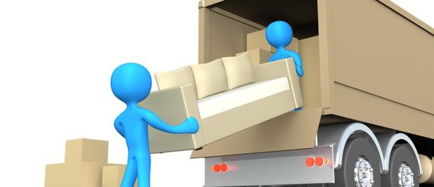 Lone Hill, Fourways Furniture Removals