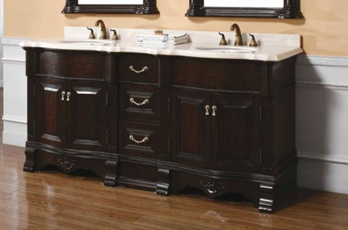 "modern bathroom vanities, bath vanities - pom kbf ""peace of mind"