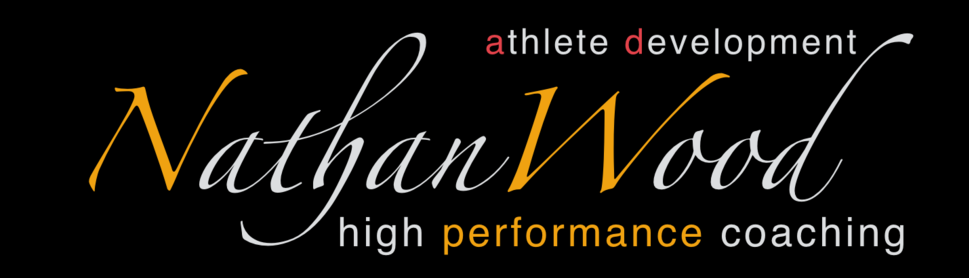 Athlete Development | Nathan Wood Performance Coaching