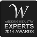 Wedding Expert Award Wedding Elements NW