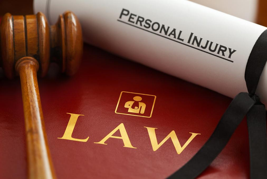 Personal Injury Lawyers (Anderson, SC)
