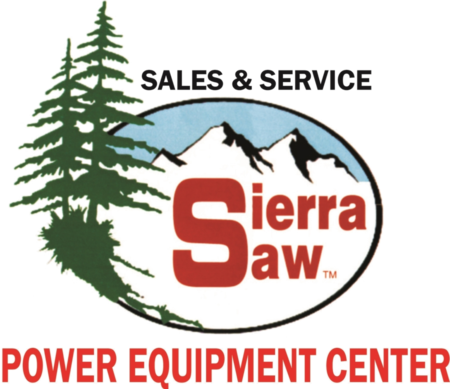 at Sierra saw, We offer sales and service of Chainsaws, Trimmers, Blowers, Hedgetrimmers, Pole saws, Lawnmowers, edgers, Generators, Pressure Washers, Riding mowers.