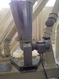 photo of fortified machine for maize flour corn flour wheat flour