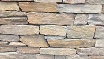 Natural Stone Thin Veneer Rustic Quarry Run