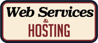 Web Services & Hosting