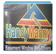 HandyManny Window Well Covers 630.214.9821
