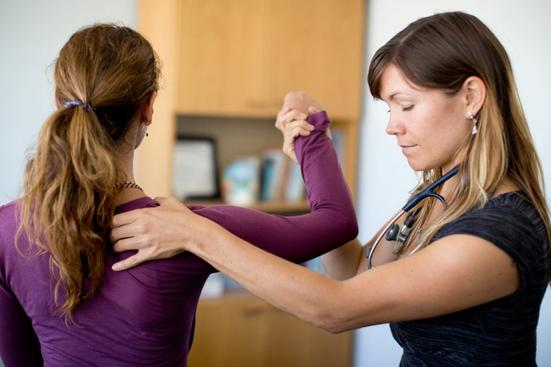 OSTEOPATHIC MANUAL MEDICINE IN SANTA MONICA- Dr. Kirsten Mackey D.O.