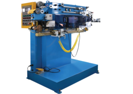 Stitch Welders Seam Welders