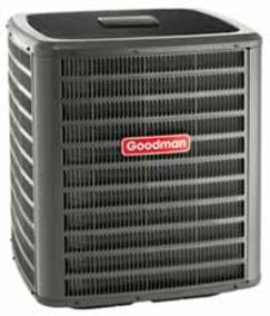 Goodman Central Air Conditioners