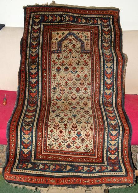 Antique Kazak Shirvan Caucasian Rugs Buy Sell