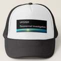 UFO2GO Official Merchandise Cap