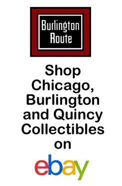 Shop CB&Q Collectibles on eBay.