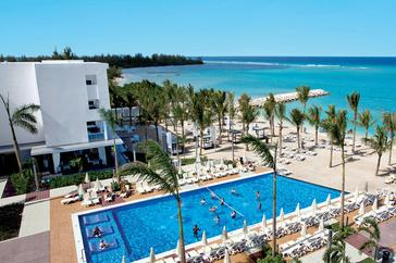 RIU Palace Montego Bay Jamaica - Adults Only Escapes