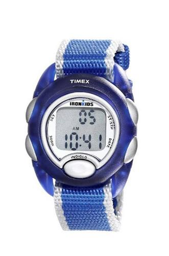 Child T7B9829J,timex expedition scout