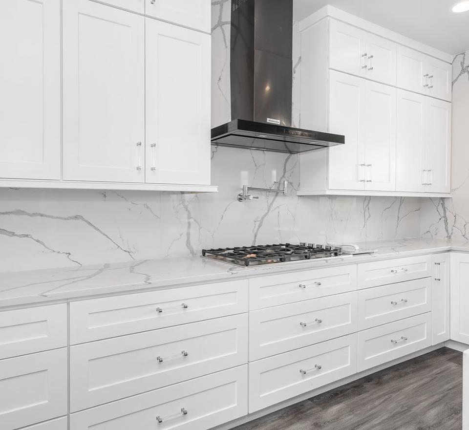 Wondrous Granite Countertops And Cabinets In Spokane Nw Granite Beutiful Home Inspiration Cosmmahrainfo