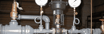 Pipe, Valves, and Fittings from TriStar Ltd