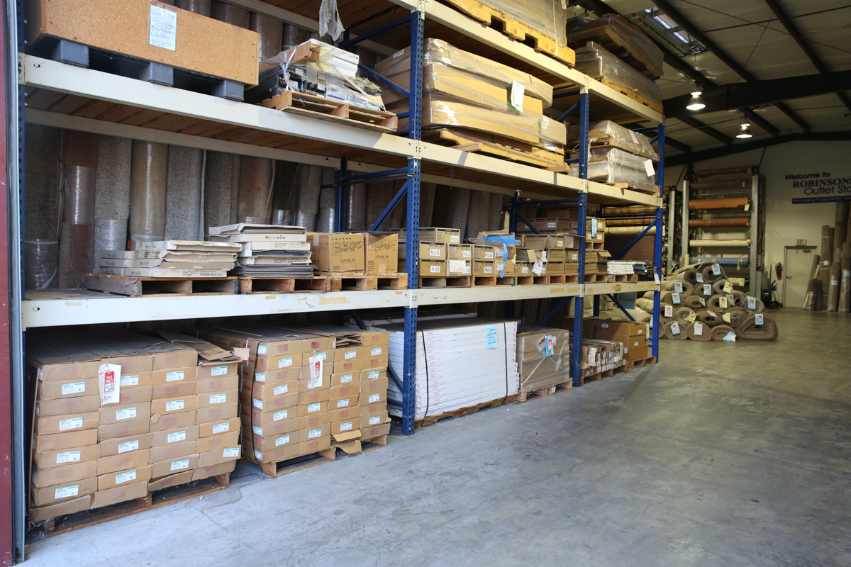 Robinsons Flooring Outlet Carpet Outlet Hanford CA - Discontinued flooring warehouse