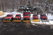 Snow Removal Farmington Valley CT