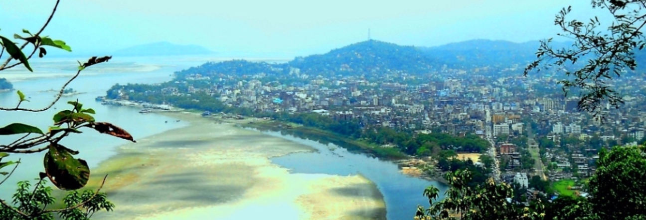 Guwahati city tour package