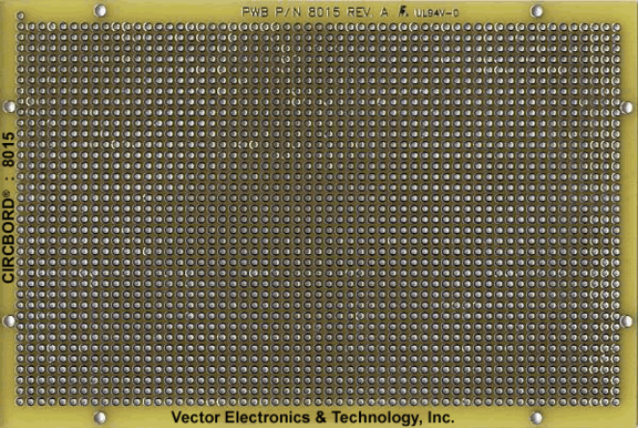 8015-1 Vector Electronics & Technology, Inc.