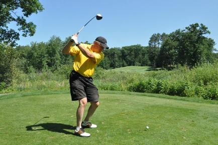 Dave Swacina Memorial Golf Classic