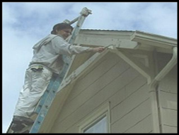 home painting services Seattle, WA /exterior house painter