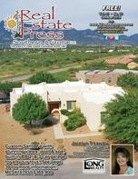 Real Estate Press, Southern Arizona, Vol. 31, No. 10, October 2018