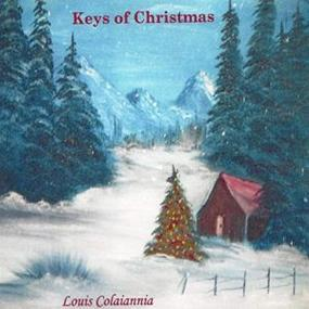 Keys of Christmas Louis Colaiannia