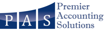 Premier Accounting Solutions Logo