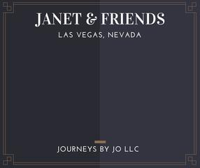 Janet & Friends