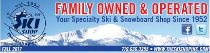 The Ski Shop Colorado Springs