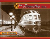 The Hiawatha Story by Jim Scribbins.