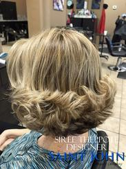 Siree Salon stylist Farmers Branch, Siree Salon hair salon stylist Carrollton
