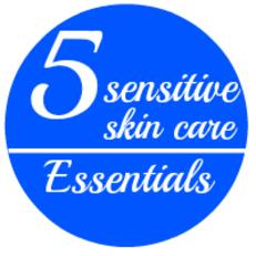 5 sensitive skin care essentials
